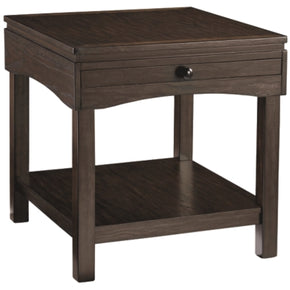 Haddigan End Table