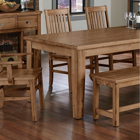 Simply Dining Dining Leg Table