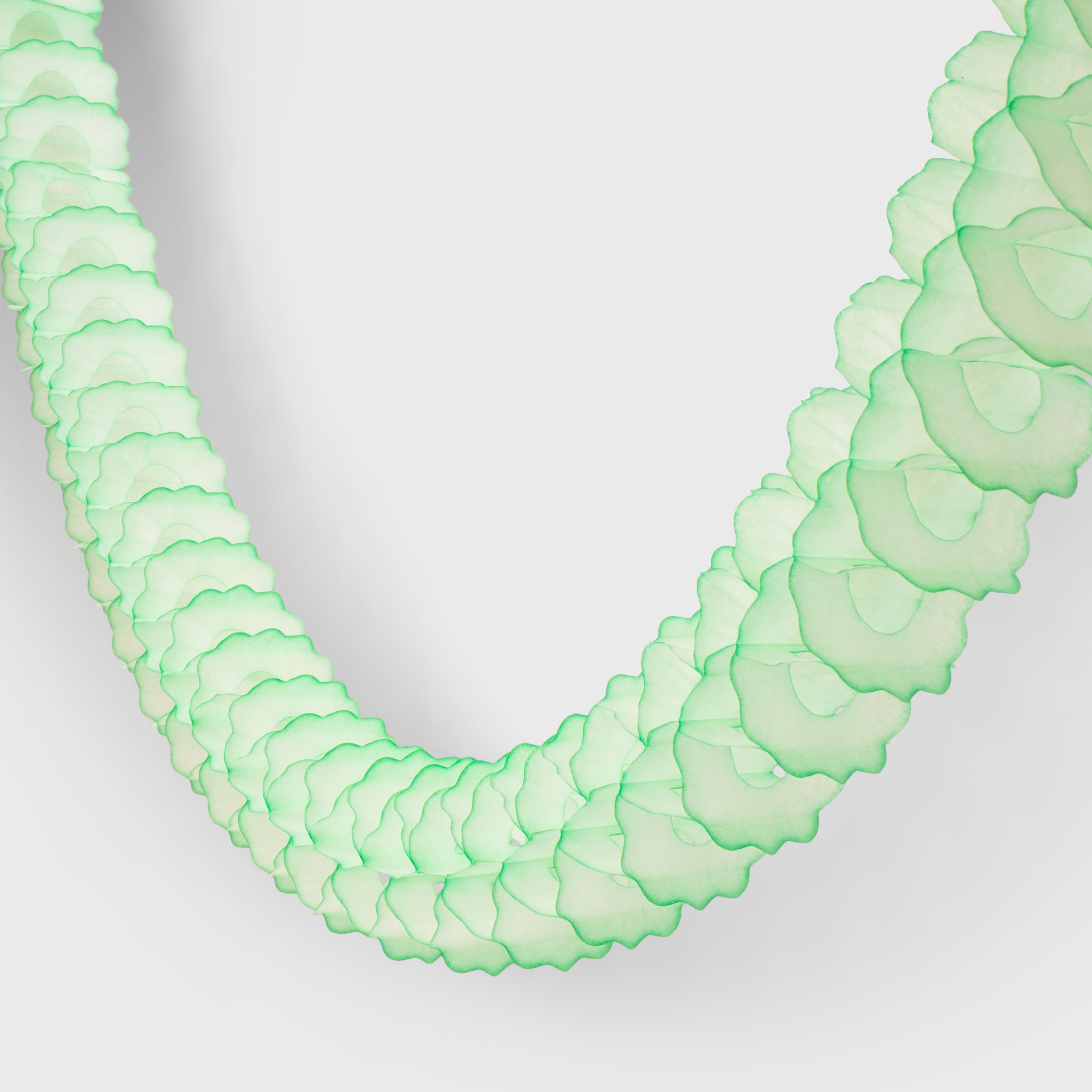 Classic Garland, Lime Sherbet