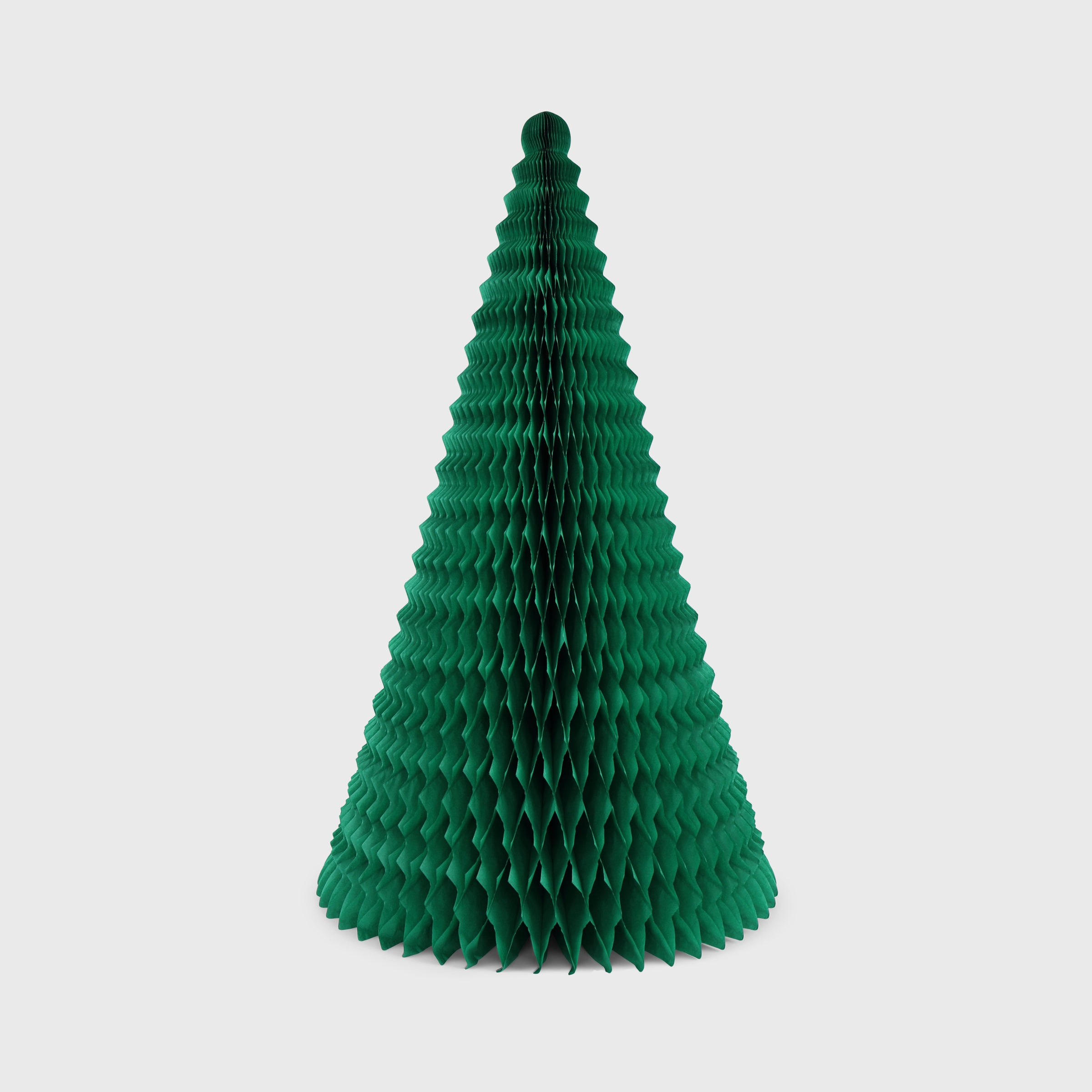 Cone Honeycomb Tree 75cm, Pine