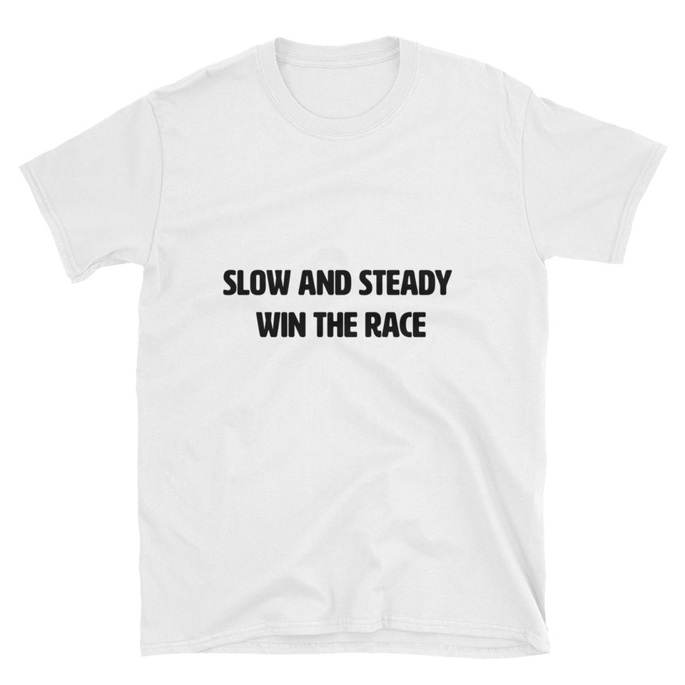 Taurus Slow & Steady T-Shirt