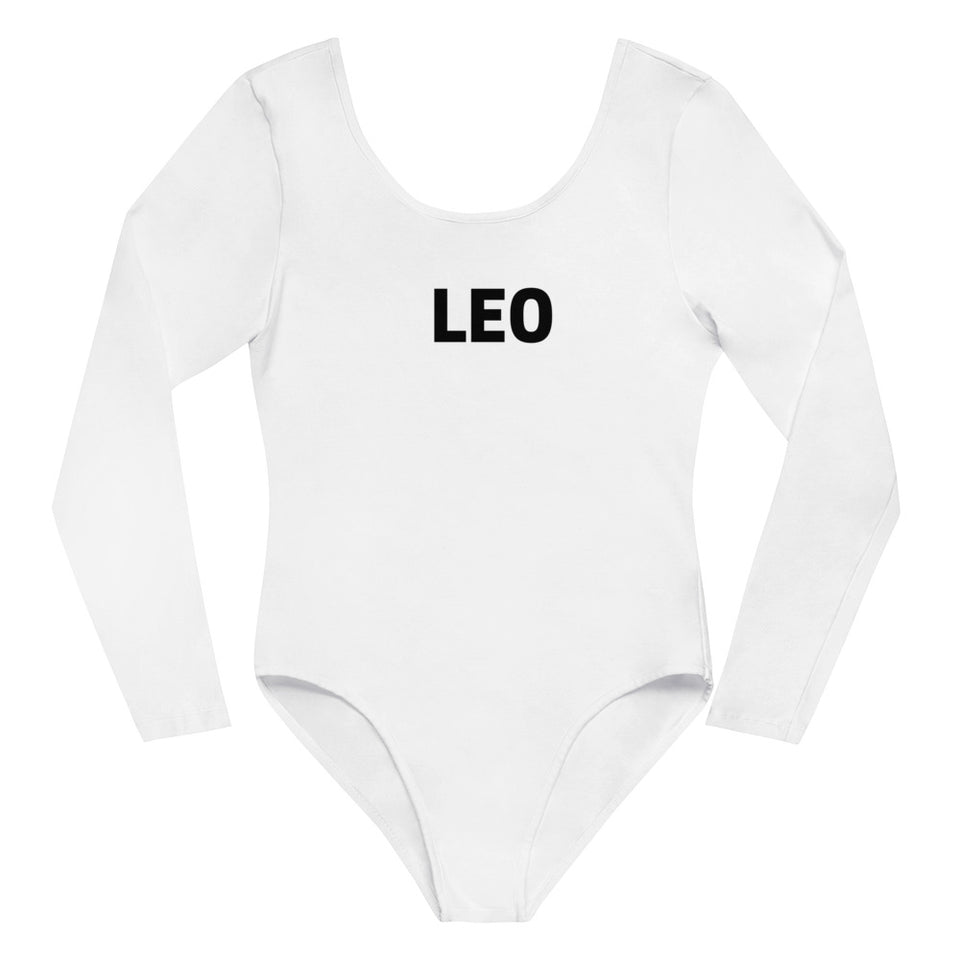 Leo Long Sleeve Bodysuit