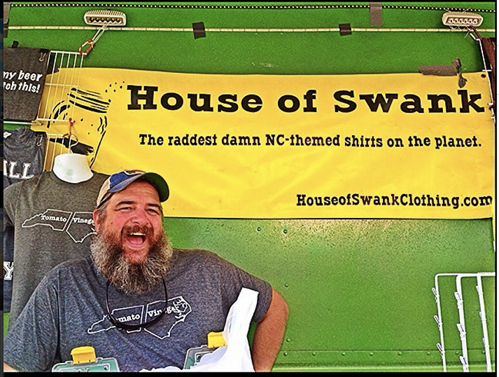 House of Swank Clothing