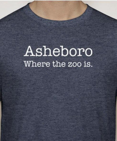 Asheboro Shirt - Mens SHIRT HOUSE OF SWANK
