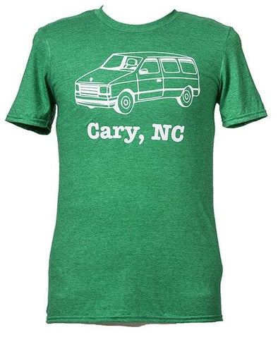 Cary Minivan Shirt - Mens SHIRT HOUSE OF SWANK