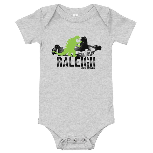 Green Monster Raleigh Kids RALEIGH SHIRTS House of Swank