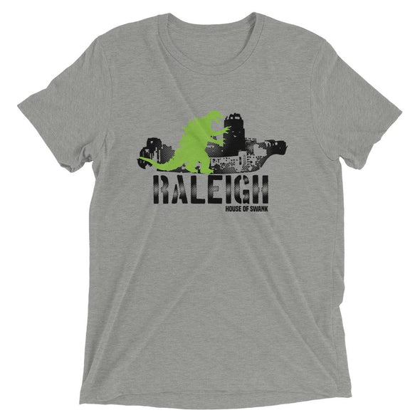 Green Monster Raleigh SHIRT House of Swank