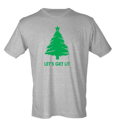 Lets Get Lit SHIRT HOUSE OF SWANK