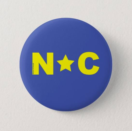NC Star Magnet ACCESSORIES HOUSE OF SWANK