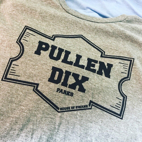 PULLEN DIX PARKS SHIRT HOUSE OF SWANK