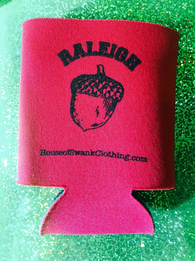 Raleigh Acorn Can Cooler ACCESSORIES HOUSE OF SWANK