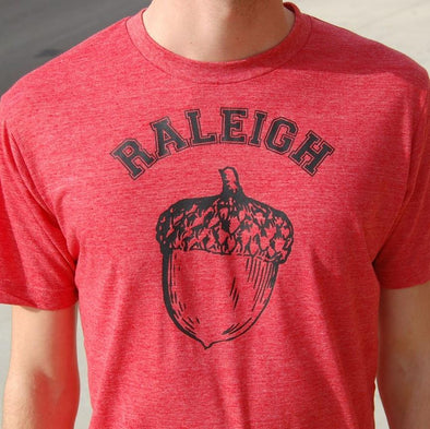 Raleigh Acorn T-Shirt - Men SHIRT HOUSE OF SWANK