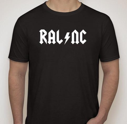 RAL/NC Rocker Shirt - Mens SHIRT HOUSE OF SWANK