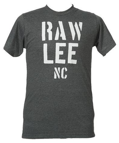 Raw Lee SHIRT HOUSE OF SWANK