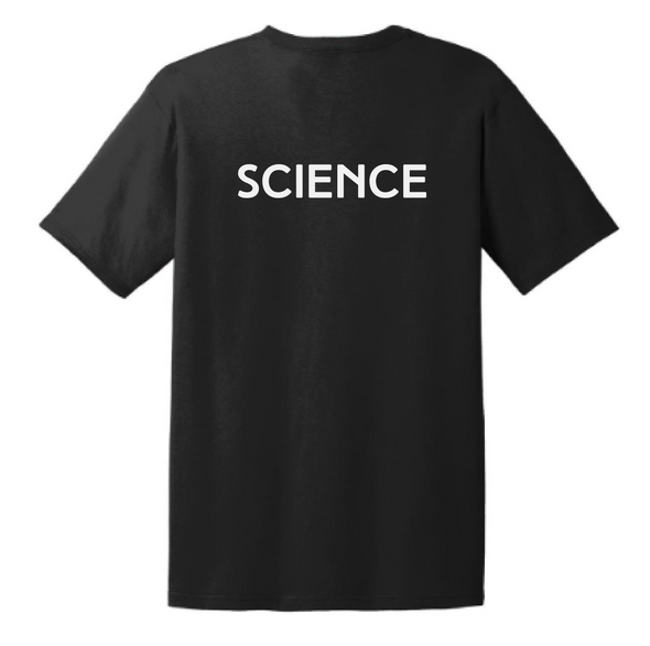 Science SHIRT HOUSE OF SWANK
