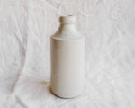 French Stoneware Bottle