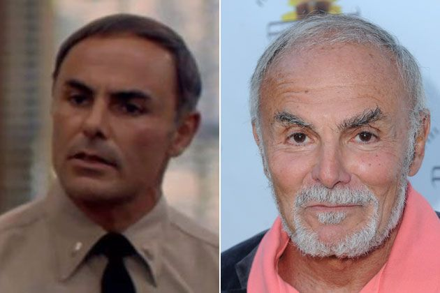 John Saxon has passed away, dam it, 2020 sucks