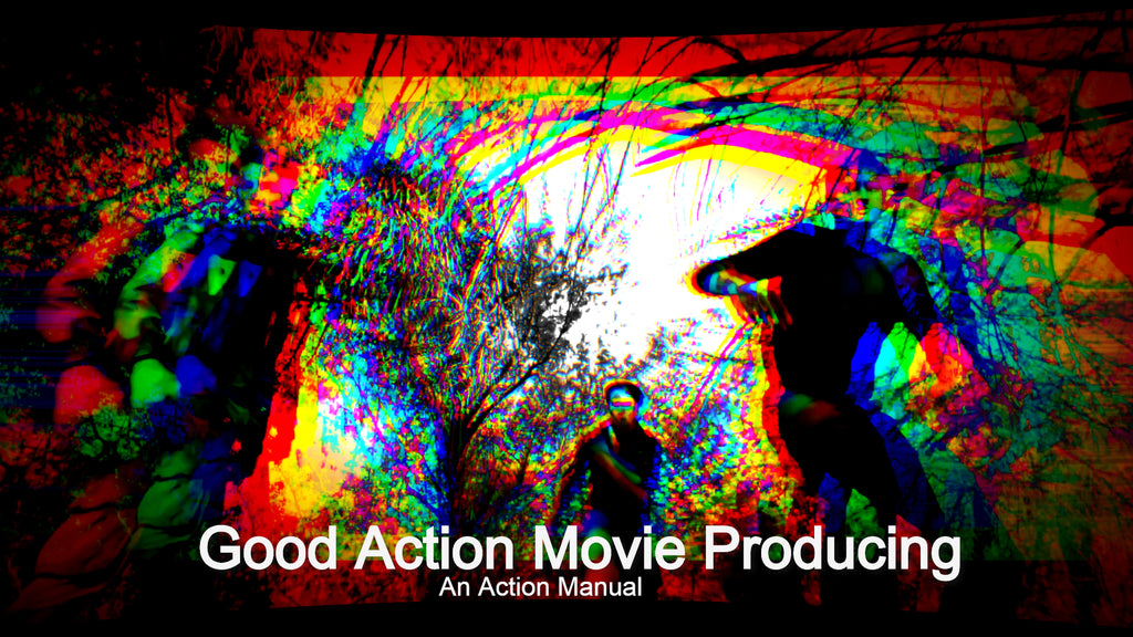 Great Action Movies - What do they need?