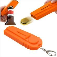 Bottle Opener and Shooter