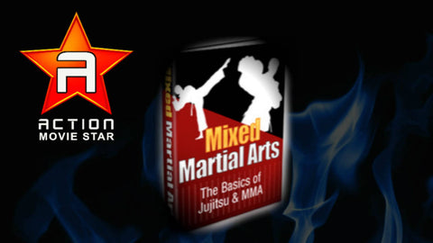 Basics of Jujitsu and MMA - Action Movie Star TV