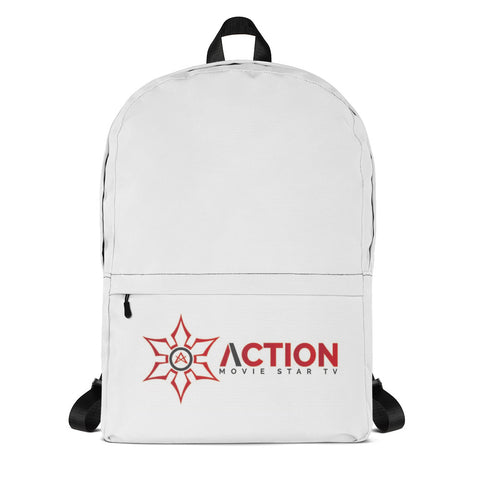 Backpack - Action Movie Star TV