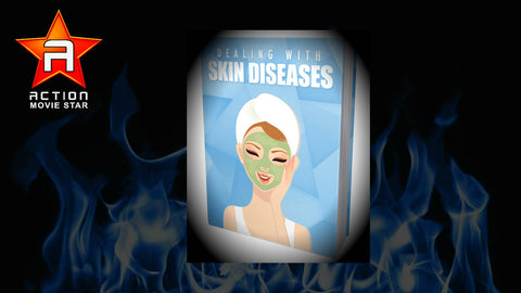 Dealing with Skin Diseases - Action Movie Star TV