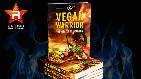 Vegan Warrior - Action Movie Star TV