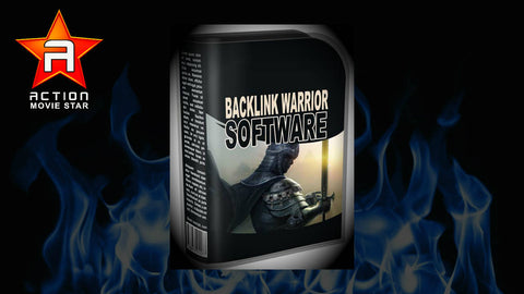 Backlink Warrior Software - Action Movie Star TV
