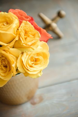 Yellow Roses from BloomsyBox