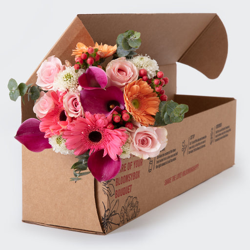 flower delivery subscription service bouquet