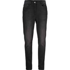 Masai Penny Regular Trousers - Black