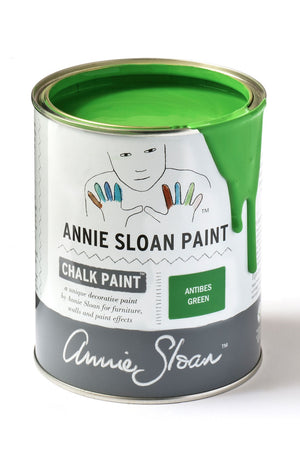 Chalk Paint by Annie Sloan - Antibes Green