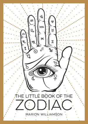 Little Book Of The Zodiac