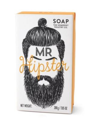 MR Beard Soap - MR Hipster