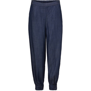 Masai Perna Trousers - Dark Denim