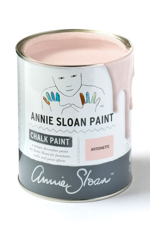 Chalk Paint by Annie Sloan - Antoinette