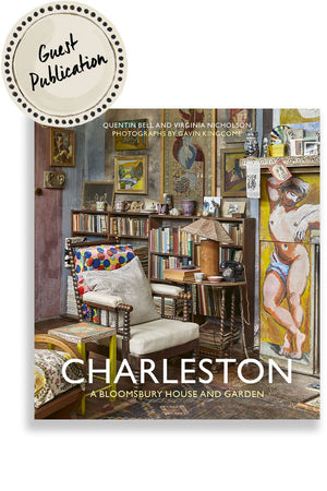 Annie Sloan Charleston - A Bloomsbury House & Garden Book