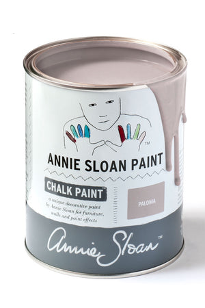 Chalk Paint by Annie Sloan - Paloma