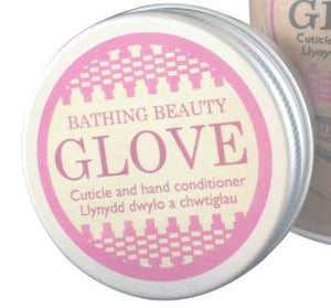 Bathing Beauty Glove Cuticle And Hand Cream