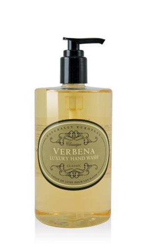 Naturally European Hand Wash - Verbena