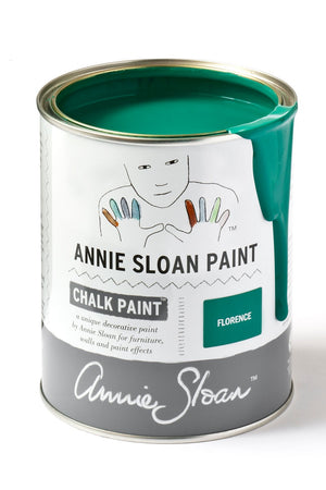 Chalk Paint by Annie Sloan - Florence