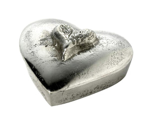 Parlane Heart Trinket Box - Small
