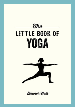 Little Book Of Yoga (Summersdale) Book