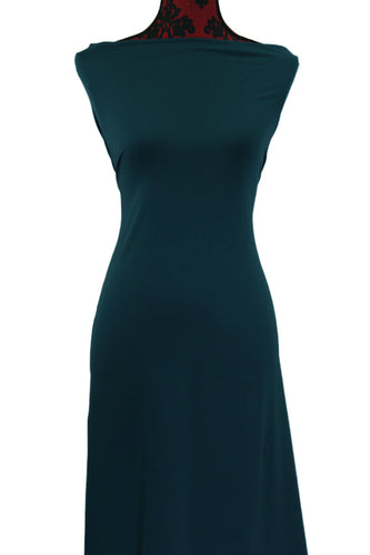 Timeless Teal - $17.50 pm - 180gsm Cotton Spandex