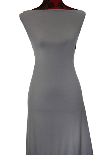 Silver Fox - $17.50 pm - 180gsm Cotton Spandex