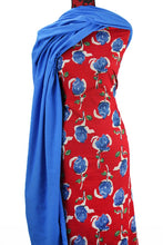 Load image into Gallery viewer, Artistic Roses - $16.50 PM - Rayon/Cotton