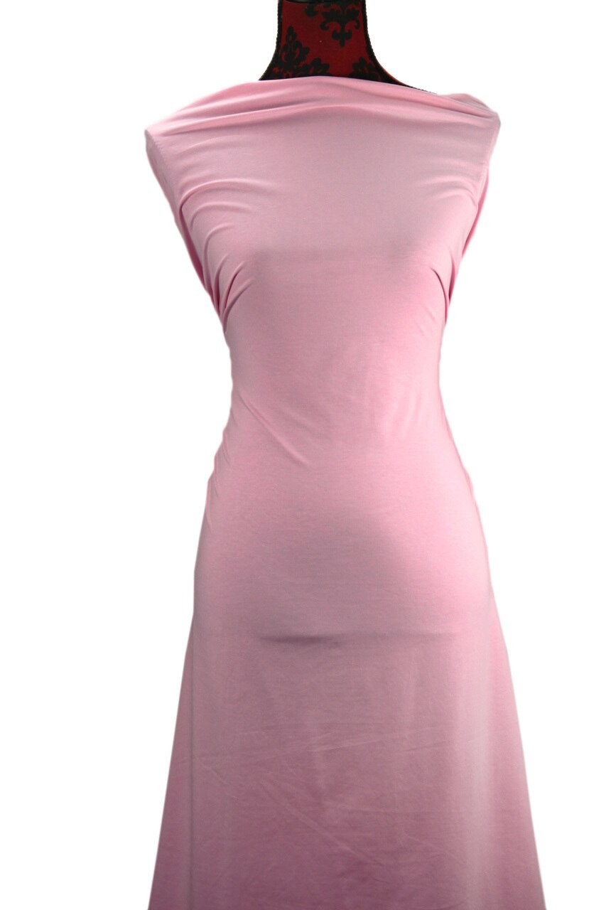 Candy Pink - $17.50 pm - 180gsm Cotton Spandex
