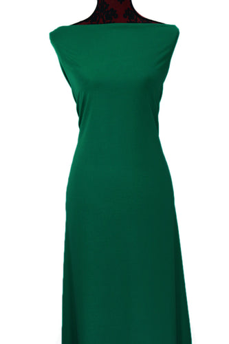 Emerald - $17.50 pm - 180gsm Cotton Spandex