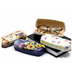 Eyeglasses Hard Case