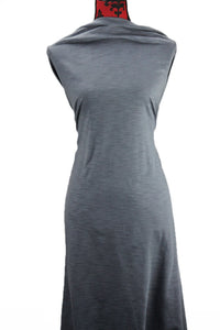 Grey - $17.50 pm - 100% Cotton Knit